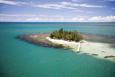 Isla De Ratones - Cabo Rojo. A fun little place to visit in Puerto Rico.